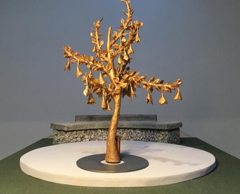 Opposing War Conscientious Objectors Memorial Sculpture Edinburgh Kate Ive